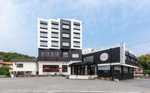 系列ホテル新たに誕生!!