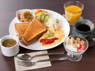 【3連泊プラン】3連泊以上のご利用でお得にご宿泊♪ビジネスや長期滞在におすすめ!【朝食無料】
