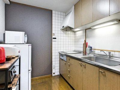 ◆素泊り◆【4名までは大人入力でお得】☆40平米お部屋を貸切☆ キッチン付3DK 広々とご宿泊