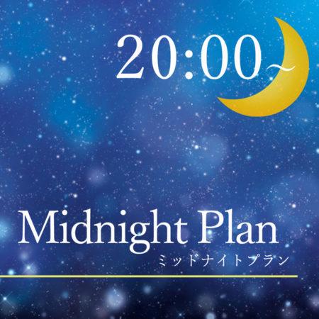 【20時以降にチェックインの方必見!】ミッドナイトプラン☆彡(素泊り)